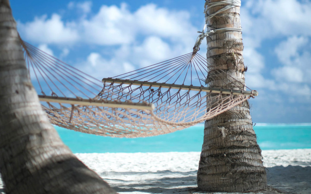 The Benefits of a Vacation State of Mind Part 3…We Pay Attention When We Are on Vacation