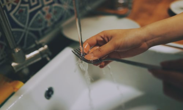 3 Reasons Why Kids Benefit From Household Chores