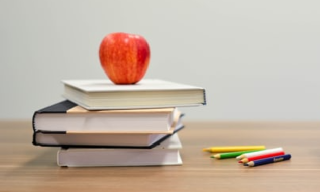 School Organizing Routines Help Families Avoid Stress
